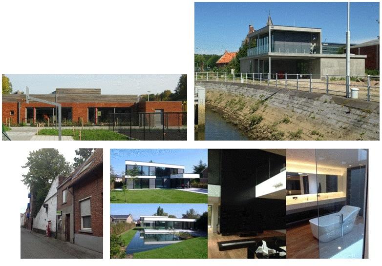 Amo architectenvereniging architectenvereniging van